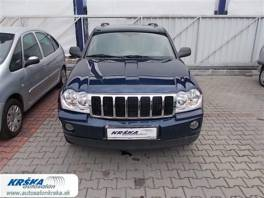 Jeep Grand Cherokee 3.0 CRD Limited Aut