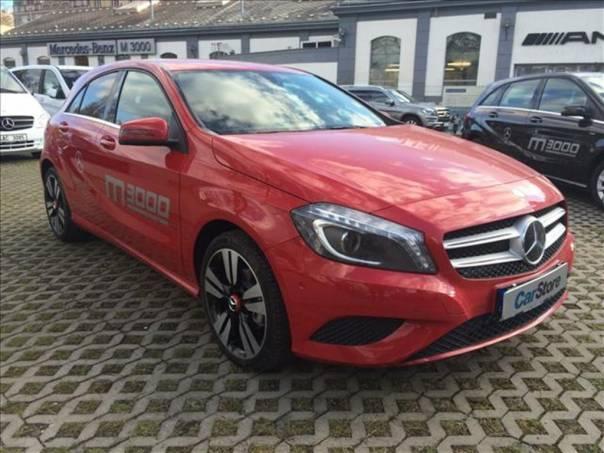 Mercedes-Benz Třída A A 180 CDI   AUT ., foto 1 Auto – moto , Automobily | spěcháto.cz - bazar, inzerce zdarma