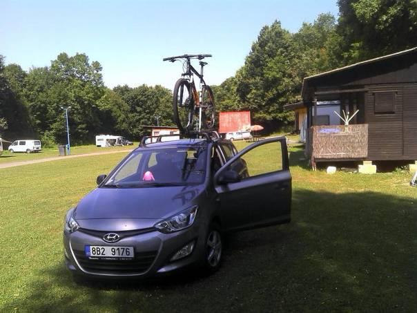 Hyundai i20 , foto 1 Auto – moto , Automobily | spěcháto.cz - bazar, inzerce zdarma
