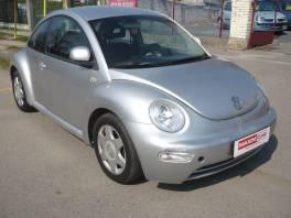 Volkswagen New Beetle 2.0 i klima 1.majitel , Auto – moto , Automobily    spěcháto.cz - bazar, inzerce zdarma