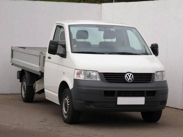 Volkswagen Transporter 1.9 TDI, foto 1 Užitkové a nákladní vozy, Do 7,5 t | spěcháto.cz - bazar, inzerce zdarma