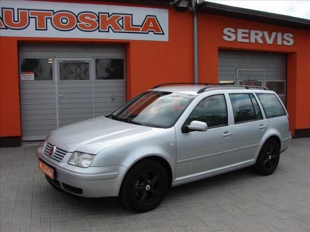Volkswagen Bora 1.9 TDi, SUPER STAV,4X4,96 KW, foto 1 Auto – moto , Automobily | spěcháto.cz - bazar, inzerce zdarma