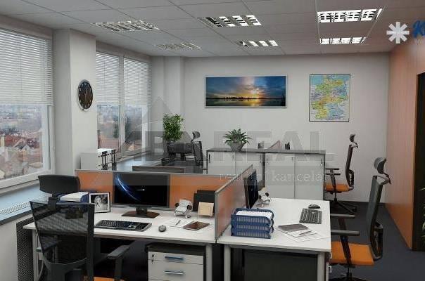 Prodej kanceláře, Praha - Hloubětín, foto 1 Reality, Kanceláře | spěcháto.cz - bazar, inzerce