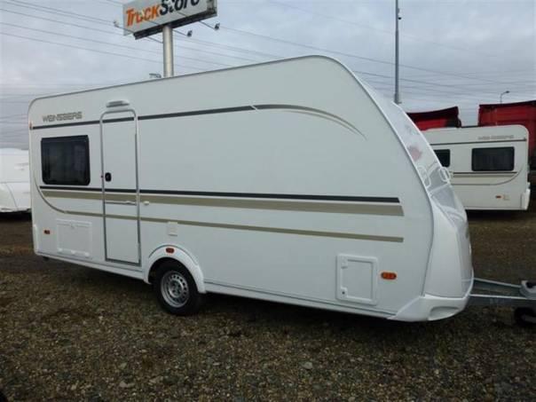 CaraOne 450 FU, foto 1 Užitkové a nákladní vozy, Camping | spěcháto.cz - bazar, inzerce zdarma