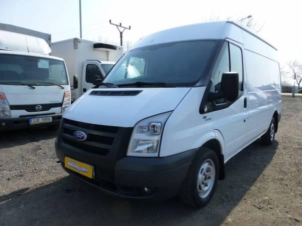Ford Transit L2H2 2,2TDCi + klima, foto 1 Užitkové a nákladní vozy, Do 7,5 t | spěcháto.cz - bazar, inzerce zdarma