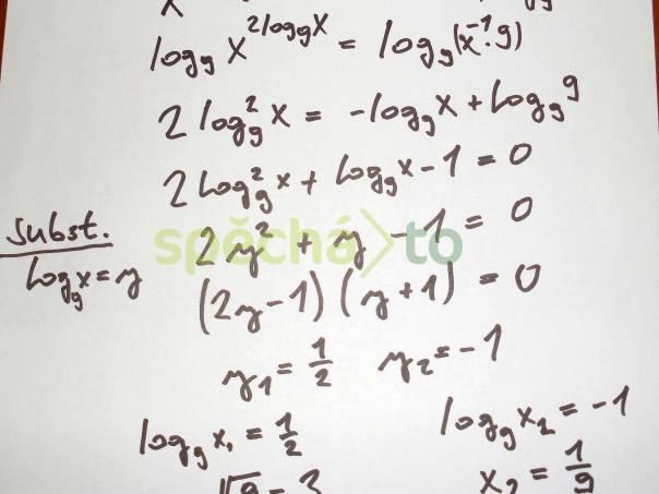 Doučování matematiky, foto 1 Obchod a služby, Kurzy a školení | spěcháto.cz - bazar, inzerce zdarma