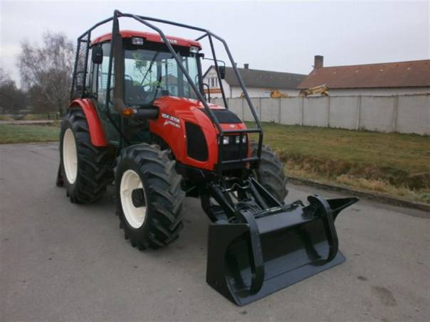 Proxima Plus (ID 9684), foto 1 Pracovní a zemědělské stroje, Zemědělské stroje | spěcháto.cz - bazar, inzerce zdarma