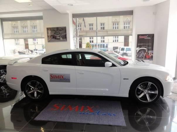 Dodge Charger 100th Anniversary R/T, foto 1 Auto – moto , Automobily | spěcháto.cz - bazar, inzerce zdarma