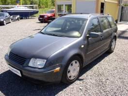 Volkswagen Bora 2.3 kombi