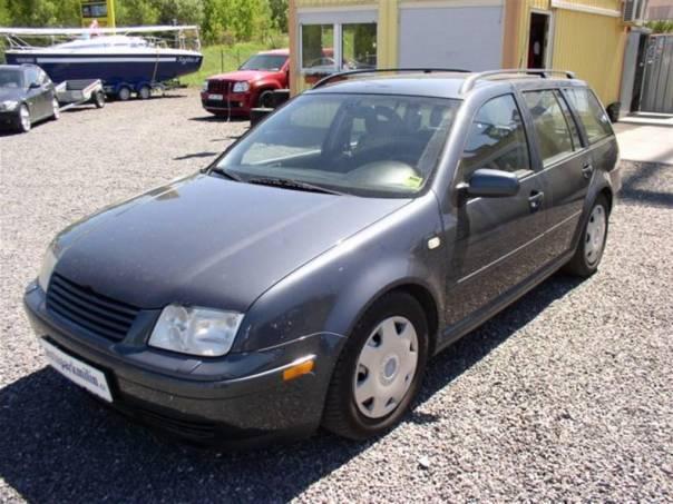 Volkswagen Bora 2.3 kombi, foto 1 Auto – moto , Automobily | spěcháto.cz - bazar, inzerce zdarma