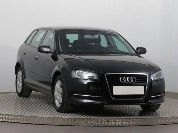 Audi A3 1.2 TFSI, foto 1 Auto – moto , Automobily | spěcháto.cz - bazar, inzerce zdarma