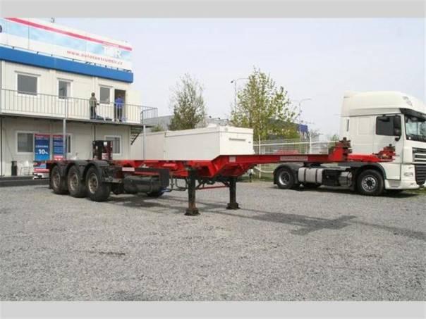 3/E kontejner, foto 1 Užitkové a nákladní vozy, Přívěsy a návěsy | spěcháto.cz - bazar, inzerce zdarma