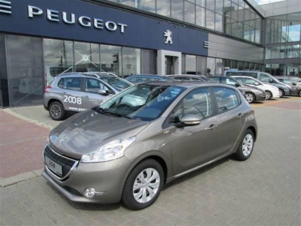 Peugeot 208 1.2 82k Active MAN5, foto 1 Auto – moto , Automobily | spěcháto.cz - bazar, inzerce zdarma