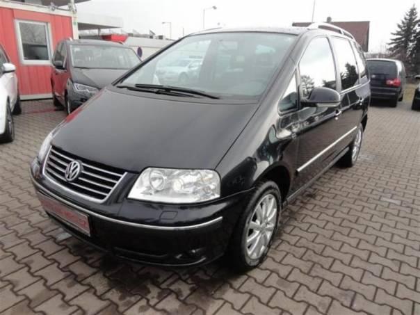 Volkswagen Sharan 1.9TDI 85KW BUSINESS XENON, foto 1 Auto – moto , Automobily | spěcháto.cz - bazar, inzerce zdarma