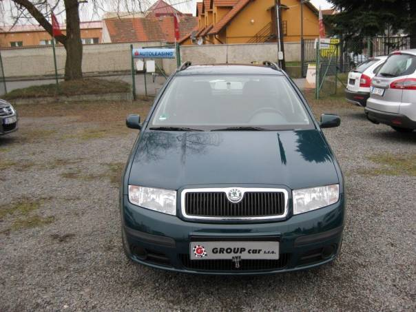 Škoda Fabia 1,4 TDI, foto 1 Auto – moto , Automobily | spěcháto.cz - bazar, inzerce zdarma