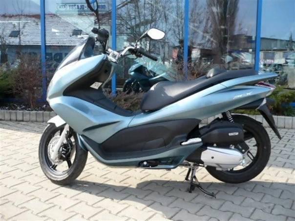 PCX 125 SKLADEM poslední kus, foto 1 Auto – moto , Motocykly a čtyřkolky | spěcháto.cz - bazar, inzerce zdarma