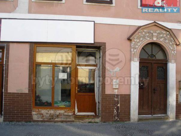 Pronájem nebytového prostoru, Pečky, foto 1 Reality, Nebytový prostor | spěcháto.cz - bazar, inzerce