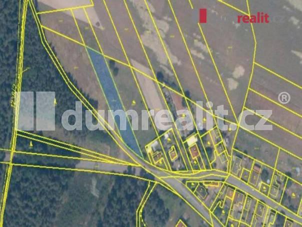 Prodej pozemku, Bítouchov, foto 1 Reality, Pozemky | spěcháto.cz - bazar, inzerce