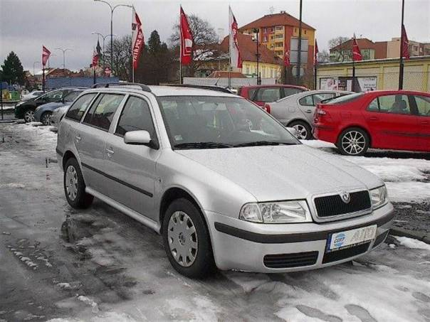 Škoda Octavia 1,9 TDI,DIGI KLIMA , foto 1 Auto – moto , Automobily   spěcháto.cz - bazar, inzerce zdarma