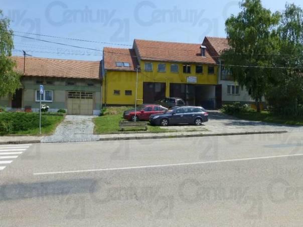 Prodej nebytového prostoru, Terezín, foto 1 Reality, Nebytový prostor | spěcháto.cz - bazar, inzerce