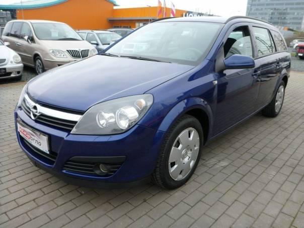 Opel Astra 1.7 CDTI ČR+SERVISKA, foto 1 Auto – moto , Automobily | spěcháto.cz - bazar, inzerce zdarma
