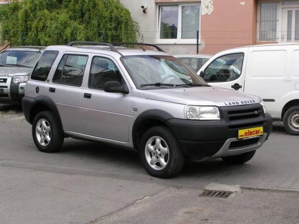 Land Rover Freelander 2.0 Td4 Expedition,Klima,Serviska, foto 1 Auto – moto , Automobily | spěcháto.cz - bazar, inzerce zdarma