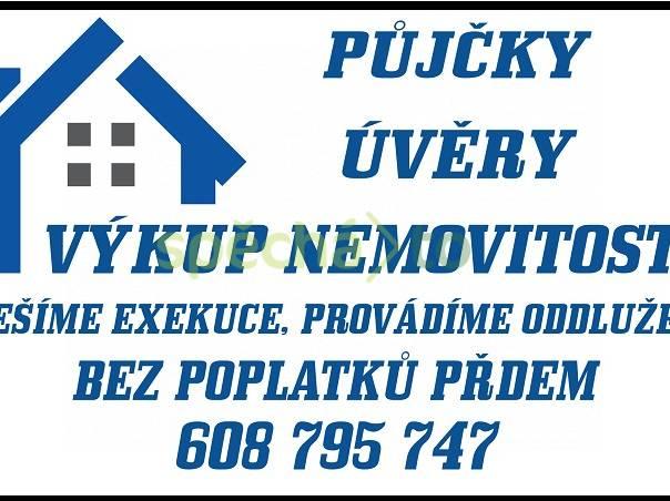 Půjčky se zástavou a výkupy s nájmem, foto 1 Obchod a služby, Finanční služby | spěcháto.cz - bazar, inzerce zdarma