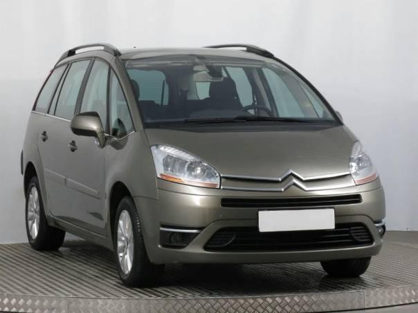 Citroën C4 Grand Picasso 1.6 HDi, foto 1 Auto – moto , Automobily | spěcháto.cz - bazar, inzerce zdarma