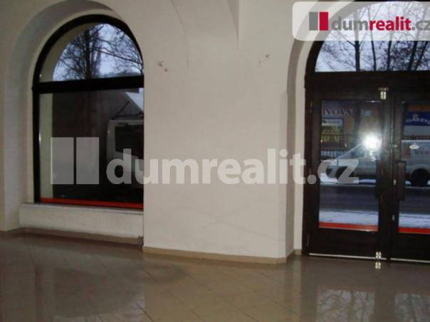 Pronájem nebytového prostoru, Praha 5, foto 1 Reality, Nebytový prostor | spěcháto.cz - bazar, inzerce