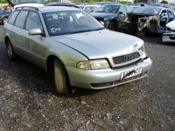 Audi A4 1.9tdi, foto 1 Náhradní díly a příslušenství, Ostatní | spěcháto.cz - bazar, inzerce zdarma