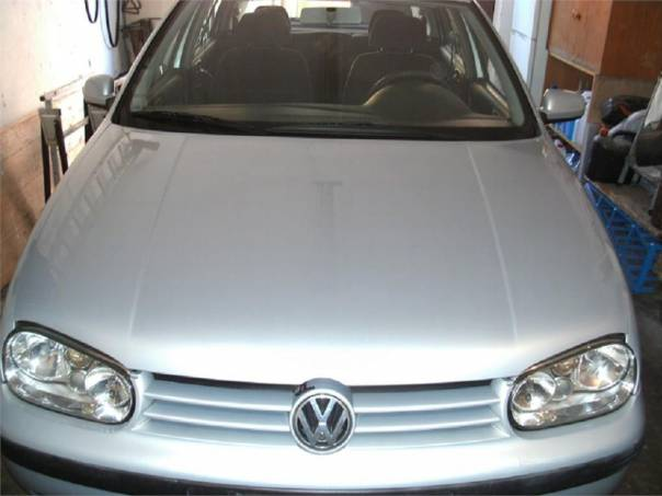 Volkswagen Golf golf 1.9 tdi,81kw,r.v.2000, foto 1 Auto – moto , Automobily | spěcháto.cz - bazar, inzerce zdarma