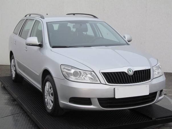 Škoda Octavia  1.6 TDi, Serv.kniha, foto 1 Auto – moto , Automobily | spěcháto.cz - bazar, inzerce zdarma