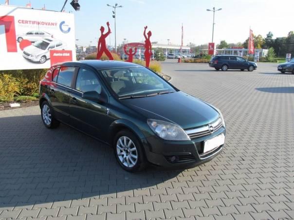 Opel Astra  1.6 16V, 2.maj,Serv.kniha,ČR, foto 1 Auto – moto , Automobily | spěcháto.cz - bazar, inzerce zdarma