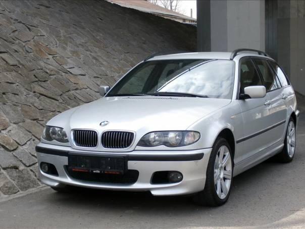 BMW Řada 3 330XD 150kW MANUÁL M-PAKET , foto 1 Auto – moto , Automobily | spěcháto.cz - bazar, inzerce zdarma