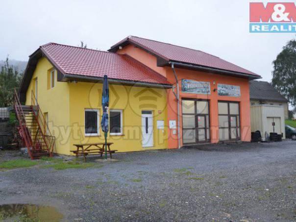 Prodej nebytového prostoru, Česká Ves, foto 1 Reality, Nebytový prostor | spěcháto.cz - bazar, inzerce