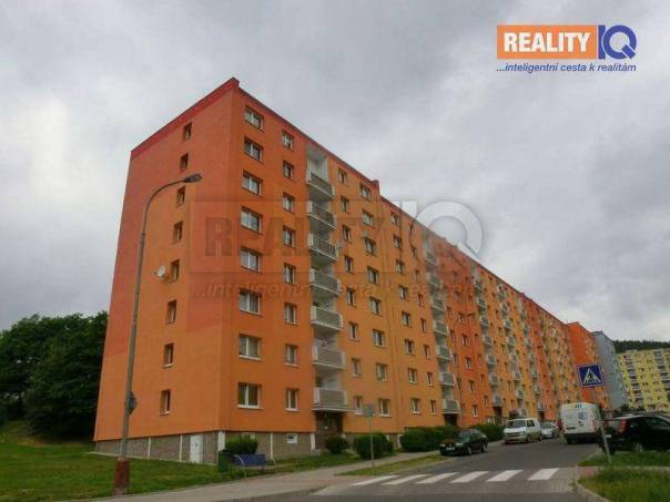 Prodej bytu 3+1, Klášterec nad Ohří, foto 1 Reality, Byty na prodej   spěcháto.cz - bazar, inzerce