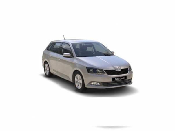 Škoda Fabia 1.2 Style  Combi, foto 1 Auto – moto , Automobily | spěcháto.cz - bazar, inzerce zdarma