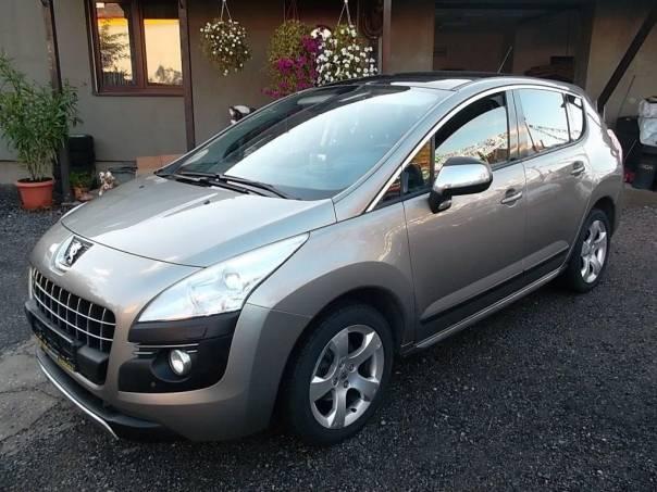 Peugeot 3008 1,6HDi PANORAMA, foto 1 Auto – moto , Automobily | spěcháto.cz - bazar, inzerce zdarma
