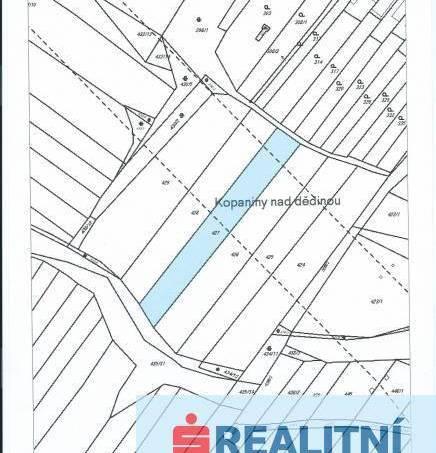 Prodej pozemku, Popůvky, foto 1 Reality, Pozemky | spěcháto.cz - bazar, inzerce