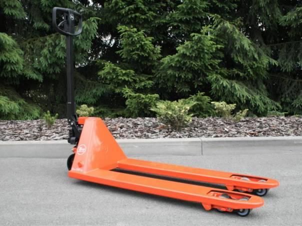 LHM 230 BP/P (308254), foto 1 Pracovní a zemědělské stroje, Vysokozdvižné vozíky | spěcháto.cz - bazar, inzerce zdarma