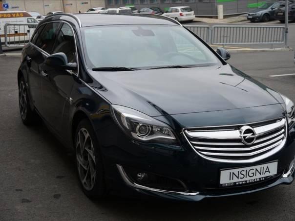 Opel Insignia 2,0 CDTI BITURBO 4X4 AT6 DTR ST COSMO OPC převzetí úvěru, foto 1 Auto – moto , Automobily | spěcháto.cz - bazar, inzerce zdarma