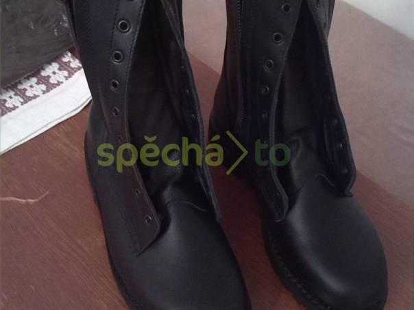 prodám nové boty kanady - dovoz Francie  78b3972495