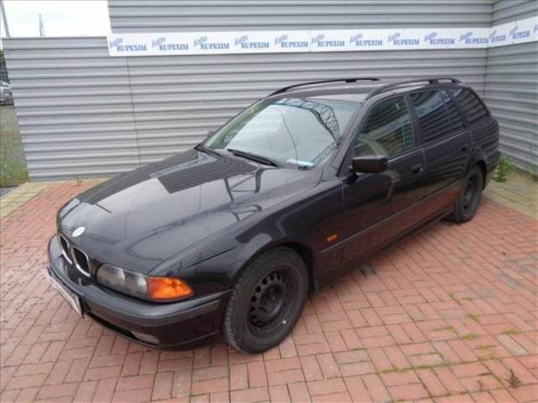 BMW Řada 5 523i   2.5i, foto 1 Auto – moto , Automobily | spěcháto.cz - bazar, inzerce zdarma