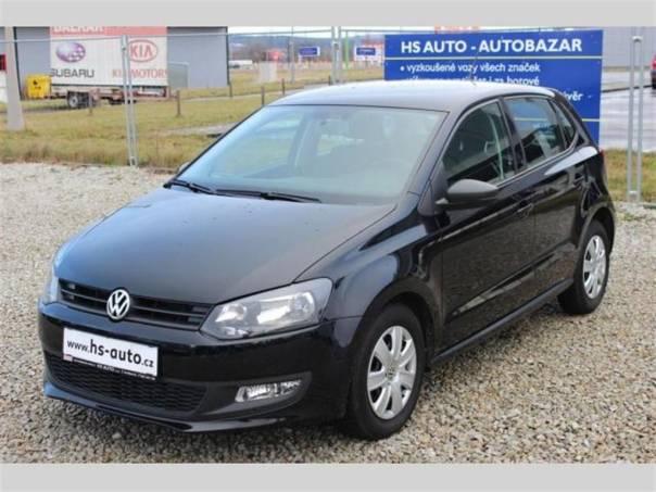 Volkswagen Polo 1.,2 i,nová v CZ, klima, foto 1 Auto – moto , Automobily | spěcháto.cz - bazar, inzerce zdarma