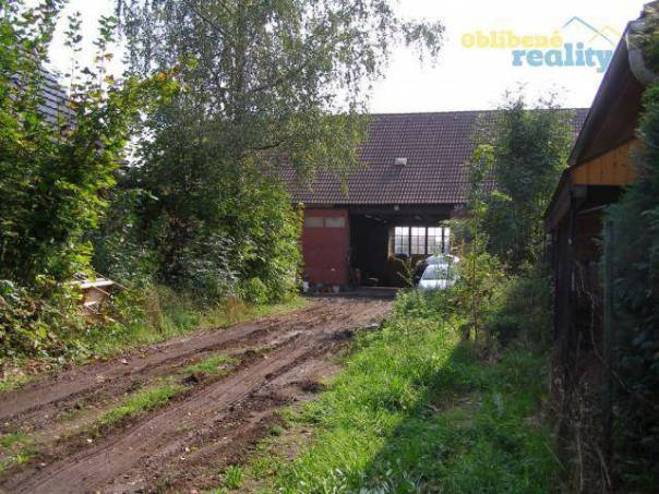 Prodej nebytového prostoru, Třebosice, foto 1 Reality, Nebytový prostor | spěcháto.cz - bazar, inzerce