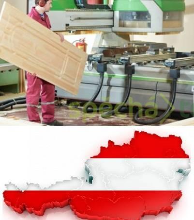 Práce v zemědělství rakousko
