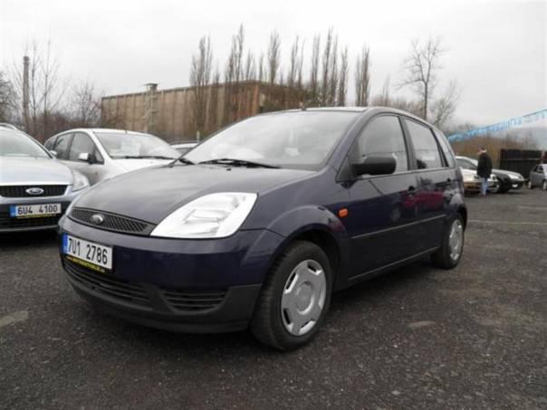 Ford Fiesta 1.3i,5Dv.Zimní pneu, foto 1 Auto – moto , Automobily | spěcháto.cz - bazar, inzerce zdarma
