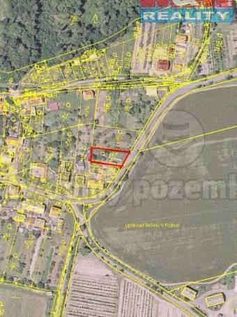 Prodej pozemku, Lipník nad Bečvou, foto 1 Reality, Pozemky | spěcháto.cz - bazar, inzerce