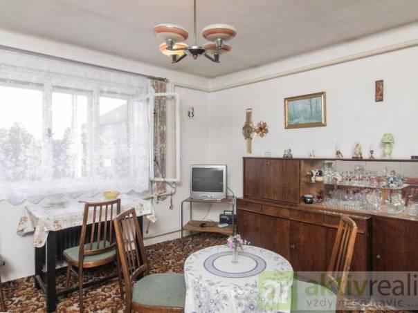 Prodej domu 3+1, Lhotka, foto 1 Reality, Domy na prodej | spěcháto.cz - bazar, inzerce