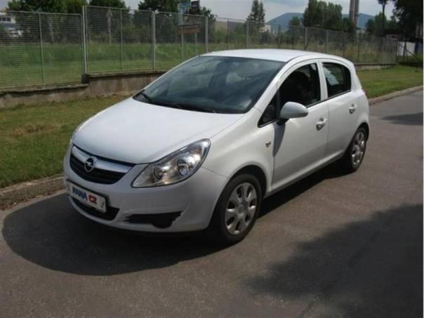 Opel Corsa 1.3 CDTI Enjoy, foto 1 Auto – moto , Automobily | spěcháto.cz - bazar, inzerce zdarma